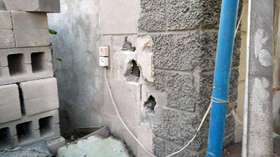 Два поселка под Мариуполем и улицу в Авдеевке повредили боевики
