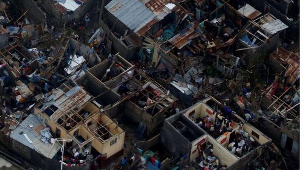 Гаїті таКуба готуються доурагану: почалась евакуація
