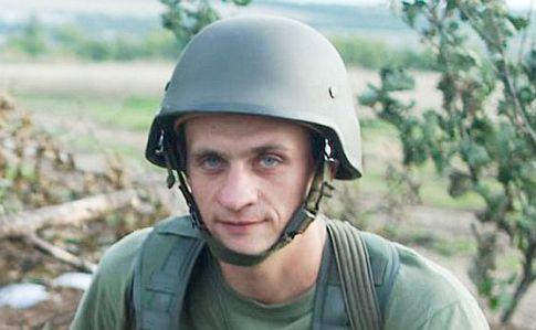 Чистки вГПУ будет проводить ветеран АТО из«Айдара» по«законам боя»