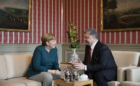 Німеччина готова активізувати роботу «нормандського» формату— С.Цеголко