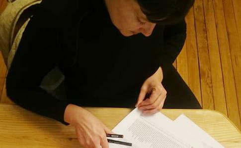 Савченко хочет обнародовать списки украинских военнопленных