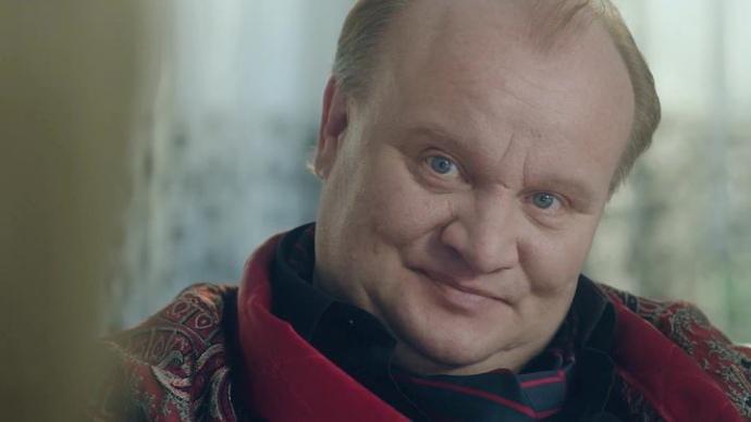 В государство Украину запретили заезд звезде сериала «Ликвидация»
