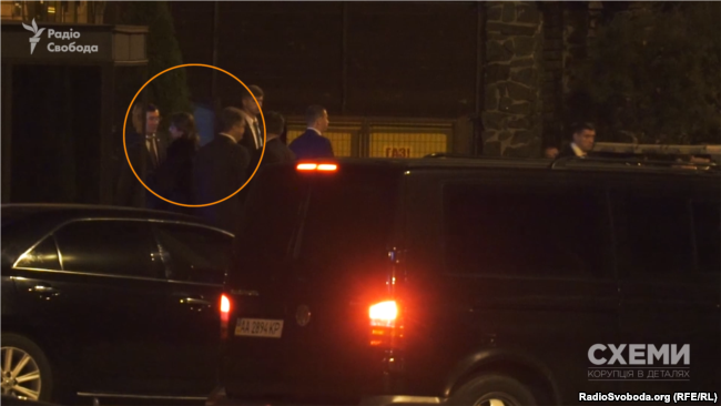 Репортеры «Схем» опубликовали расследование освадьбе сына Луценко