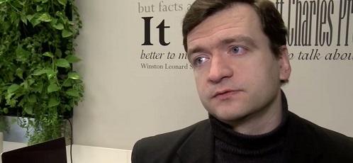 Олександр Маслак