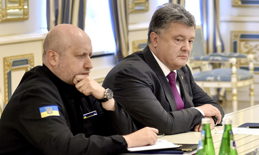 Для НФ призначення Турчинова главою штабу Порошенка означало б демонстрацію реальної єдності з командою президента