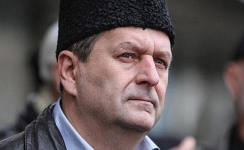 Полозов обжаловал проведения суда Чийгоза врежиме видеоконференции