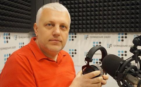 Геращенко обвинил РФ вубийстве Шеремета