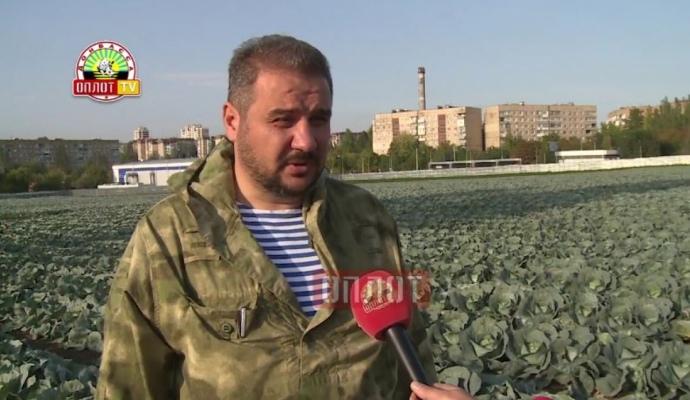 Вибухи вДонецьку: вДНР повідомили про затримання 6 диверсантів