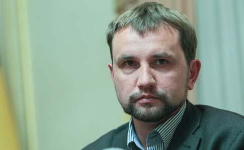 Польша запретила заезд главе Института государственной памяти Украины