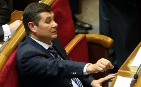 Онищенко анонсировал собственный допрос вНАБУ