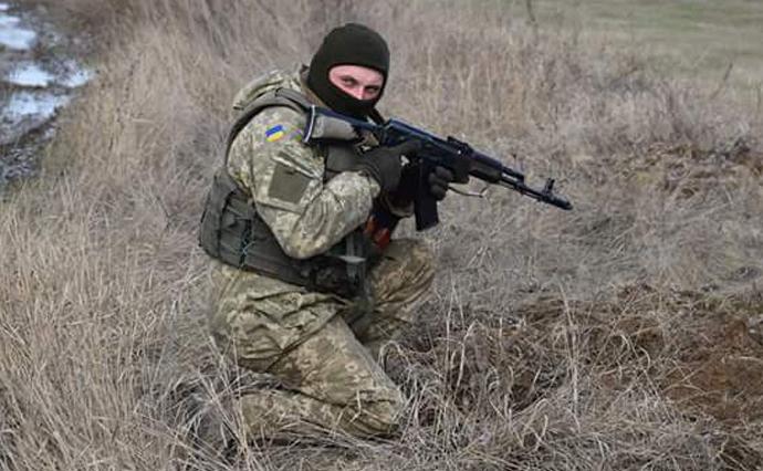 АТО: Боевики впервые за время перемирия применили артиллерию