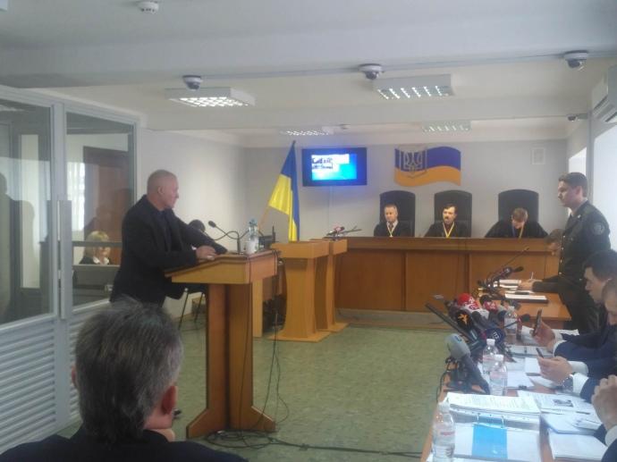 Янукович неимел права проситьРФ ввести войска в Украинское государство — Замана