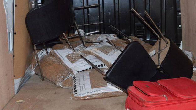 Лондонські терористи хотіли взяти напрокат вантажівку в7,5 тонни