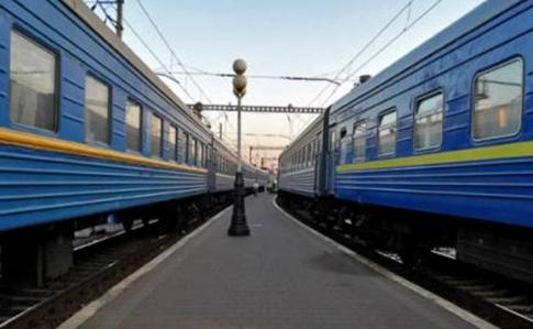 «Укрзалізниця» назначила дополнительные поезда изОдессы наНовый год
