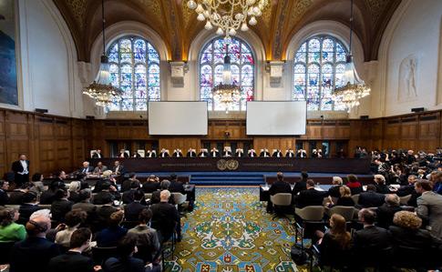Суд ООН зобов'язав Росію відновити Меджліс таприпинити дискримінацію меншин
