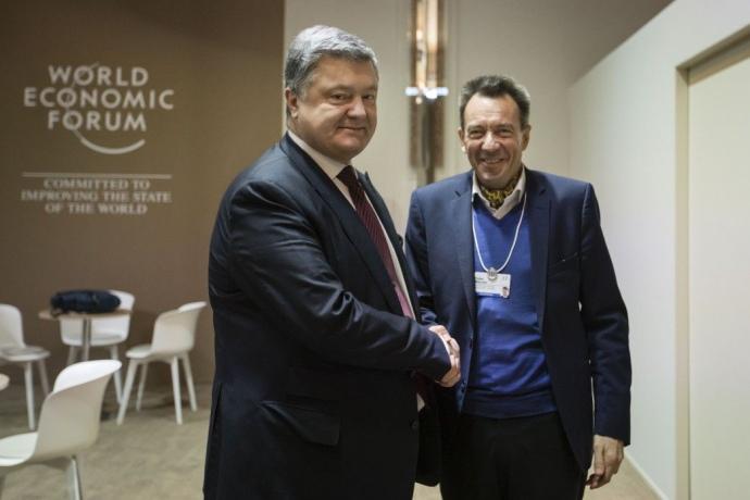 Красный Крест хочет мобилизовать неменее $60 млн вгосударстве Украина