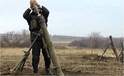 Украина проинформировала боевикам «груз 200»,— пресс-служба штаба АТО