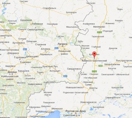 """Колонна с """"гуманитаркой"""" Путина двинулась к украинской границе, - российские СМИ - Цензор.НЕТ 4477"""