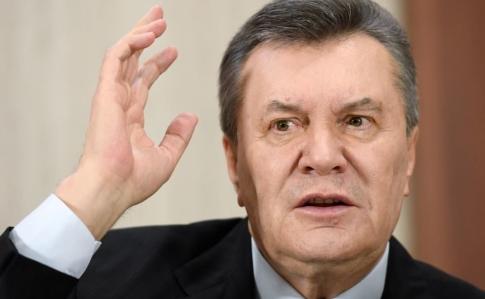 Суд отстранил юриста Виктора Януковича
