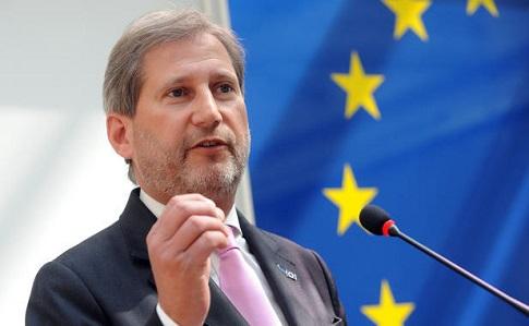 Туск боится, что EC потеряет доверие Украины