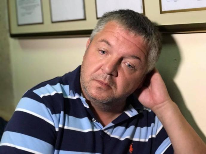 Суд арестовал подозреваемого впохищении Луценко иубийстве Вербицкого