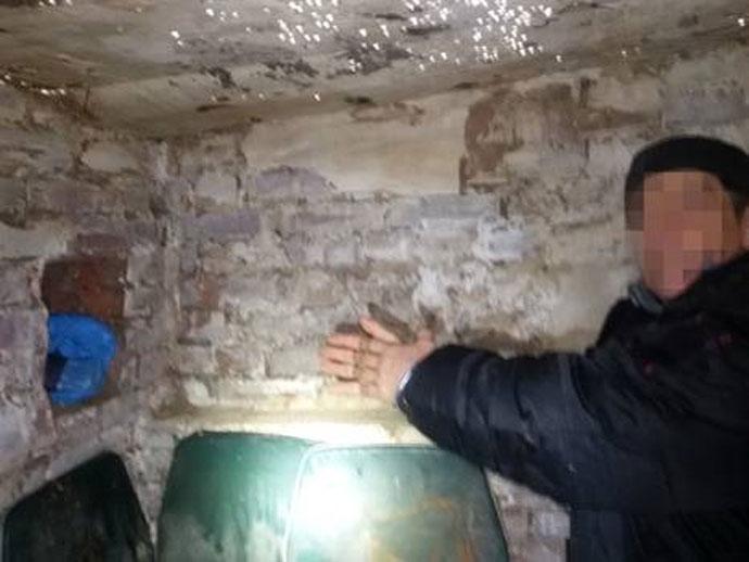 НаДонеччині затримали чергового терориста ДНР