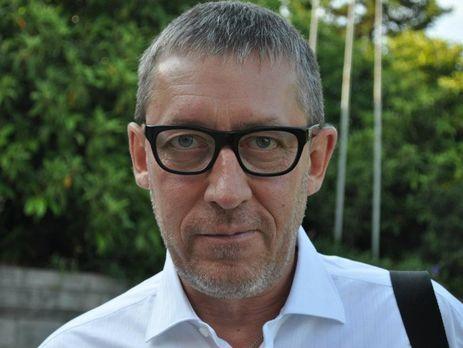 СМИ проинформировали о смерти русского корреспондента вКиеве