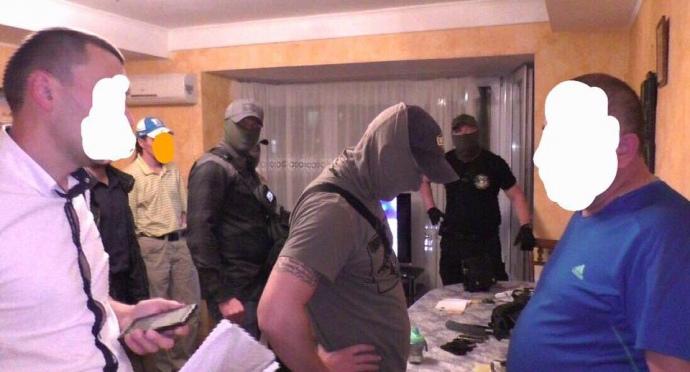 Банду похитителей предпринимателя возглавлял коп изОбухова— СБУ подтвердила