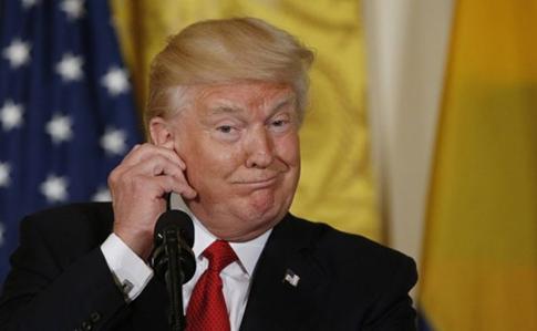 Трамп виступив проти людей з «будь-якої діри» і відхилив міграційну угоду