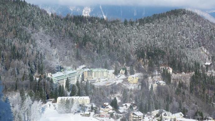 Отель Панганс