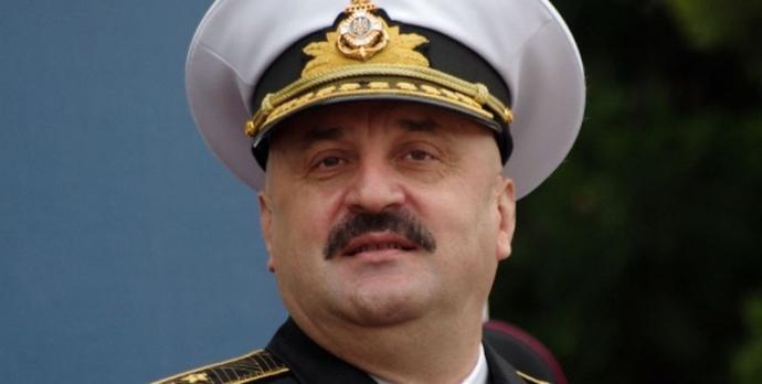 Суд вУкраинском государстве отказался расторгнуть договор генерала-дезертира