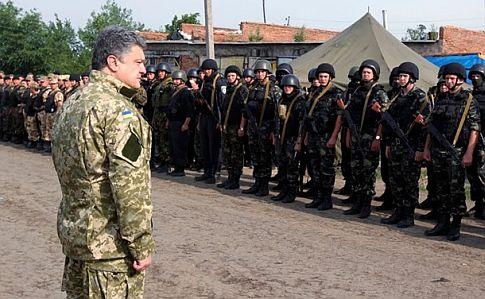 ВУкраинском государстве небудет седьмой волны мобилизации