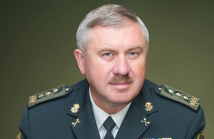 Командующий Нацгвардии «подарил» застройщику квартир на100 млн грн