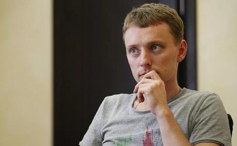 Экс-заместителя руководителя «Нафтогаза» Александра Кацубу выпустили изСИЗО