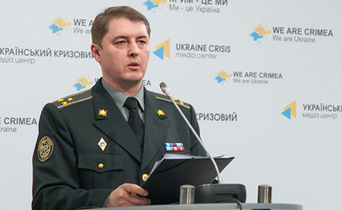 Взоне АТО засутки погибли 3 украинских военных, 2 ранены