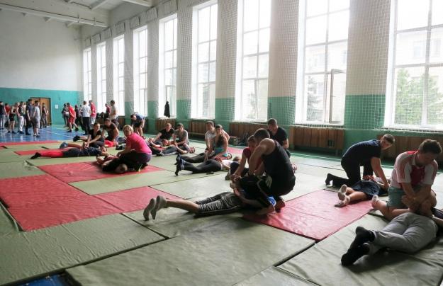 Саакашвили анонсировал конкурс на замещение 50 должностей в Одесской ОГА - Цензор.НЕТ 3871