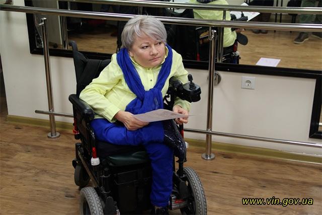 Кабмин назначил уполномоченного поправам людей сограниченными возможностями