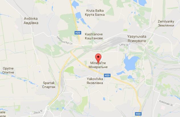 ОБСЄ заявила про обстріл безпілотника спостерігачів наЛуганщині