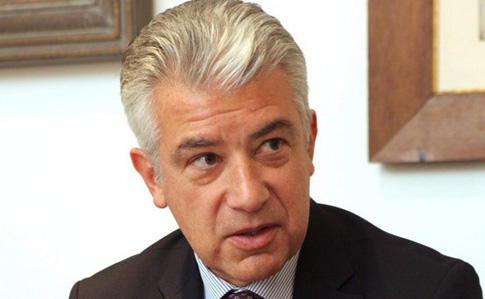 ВУкраинском государстве Рада объявила бойкот германскому послу