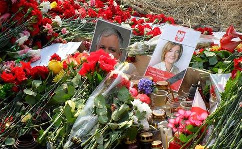 В Польше заявили, что в смоленской авиакатастрофе могут быть виновны диспетчеры