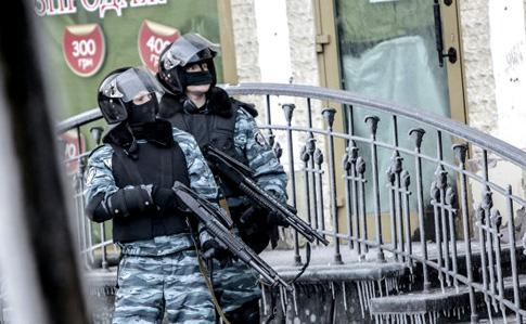 Яценюк прийшов надопит вГПУ усправі Майдану