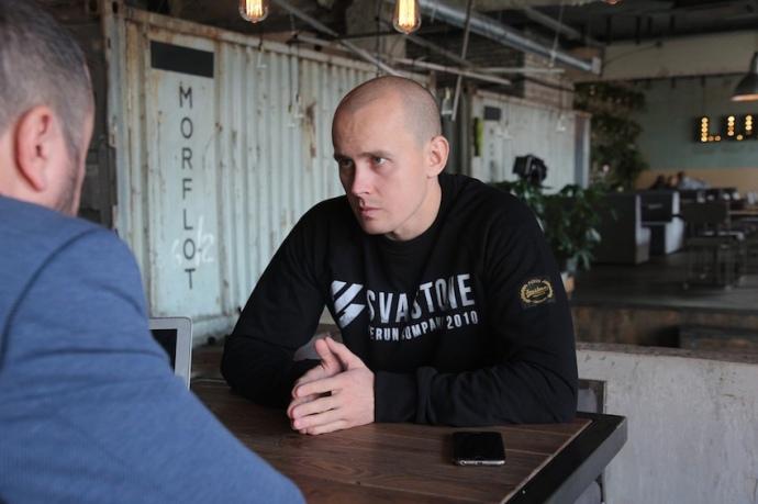 Олег Ширяєв: український націоналізм не має спільної ідеології з нацизмом та фашизмом