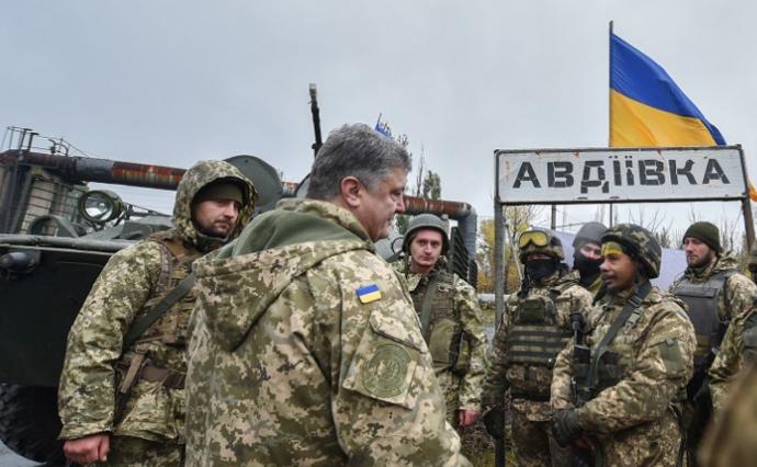 Задіяні вАТО наДонбасі бригади ЗСУ найближчим часом змінять інші підрозділи
