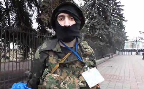 Суд Харкова продовжив арешт антимайданівця «Топаза» досерпня