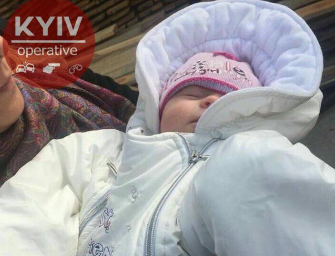 Антон Геращенко: Похитителями ребенка оказалась семейная пара изВышгорода
