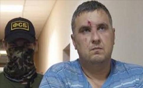 Заарештованих вКриму «українських диверсантів» виявили вЛефортово