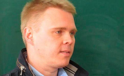 Куць призначений начальником управління СБУ уДонецькій і Луганській областях