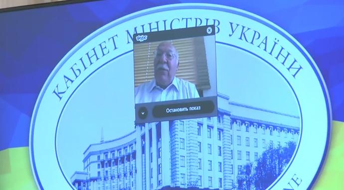 Заявки научасть уконкурсі нааудитора НАБУ подали 12 кандидатів,— Гройсман