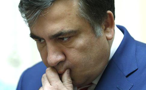 Саакашвили говорит, что его брата выгоняют из Украины