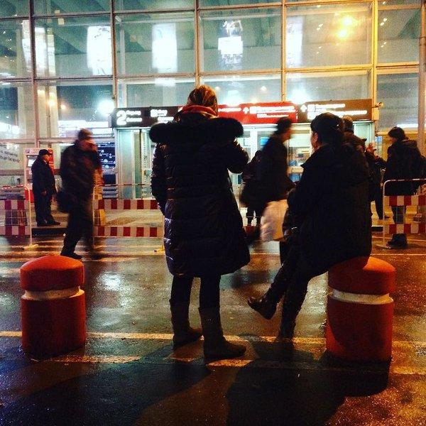 У Москві через загрозу вибуху евакуювали два вокзали - фото 1